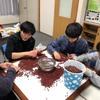 2月9日(土) ひさしぶりの農ボラ参戦