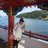 竜宮城船の浦島太郎(≧∇≦)!三重旅行☆*:.。. o(≧▽≦)o .。.:*☆