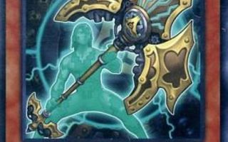 【遊戯王対策日記】メタファイズは除外テーマなので対策に《アーティファクト-ロンギヌス》が採用されるかも?