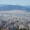 ギリシャ3日目〜お別れ。アテネ街観光再び〜 世界一周49日目★