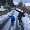 雪国暮らしの雪辱