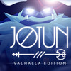 Steamの2Dアクションゲーム『Jotun』をプレイ 美麗な手描きグラフィックとスリル満点の対巨人バトル