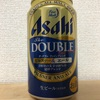 ASAHI The DOUBLE Fine Blend