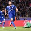 【採点】 2016/17 UEFA CL SF-1 モナコ対ユベントス