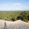 ヨーロッパ最大の砂丘・ピラ砂丘