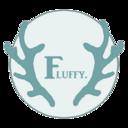Fluffy.