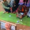 カマル親方の Tattvaa Yogashala でまたお世話になった