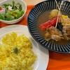 青森市新町「カフェ・ド・アヴェニール」で「ごろっと野菜のスープカレー」を食べてきました。(東奥日報新町ビル New's TO-O)