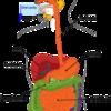 人は食べた物で創られる 内臓
