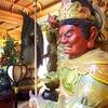 ここにも見どころがあった 両子寺 大講堂の仏像群