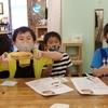 二回目の子どもパン体験会も無事終了、4月からのコースは2クラス