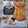 森永製菓 ステラおばさんのクッキー マカダミアナッツ