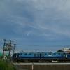 消えた空(Lost blue)
