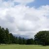 9月のゴルフコンペ