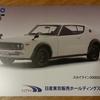 株主優待でQUOカードを頂きました(8291 東京日産販売ホールディングス)