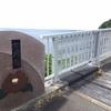 架橋、島をひと繋ぎ(大宮橋 野増地区~元町地区)
