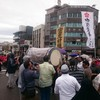 マラソンも 観光も 金沢で楽しみました