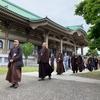 【報告】「日本伝統仏教者のためのマインドフルリトリート ~日本仏教とプラムヴィレッジの相互対話」に参加しました