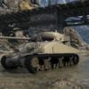 【WOT】イギリス Tier 6 課金中戦車 Sherman Firefly IC  車輌性能と弱点【Supertest】