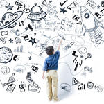 想像力を養う勉強をしよう。人間が人間らしく、楽しく生きるために
