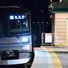 2017/12/28 東武スカイツリーライン