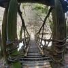 【夫婦旅行】四国徳島県で3つの観光スポットに行ってきた!奥祖谷の二重かずら橋  !祖谷のかずら橋 !大歩危観光遊覧船!