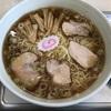 中華麺/永福町/永福町大勝軒/杉並区