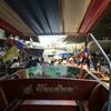 タイ・カンボジアに行ってみた!!~2日目~水上マーケットと線路市場、チャイナタウンへ