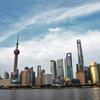 中国化に染まるアジア