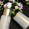 コラーゲン美容液は天使のララの導入美容液(ファーストセラム)で化粧水の浸透を良く
