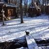 雪の年越しに思う今年の抱負。