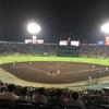 2018.10.4  甲子園  阪神タイガース