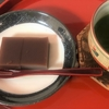 福井の冬の名物【水ようかん】銀座のアンテナショップ食の國福井館でフェアやってます