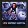 音楽と愛について 〜布袋寅泰の SUPER SONIG GENERATION を聴きながら〜