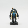 ゴーストキャット【KAIYODO 1:35 35ガチャーネン S.A.F.S. Super Armored Fighting Suit】