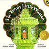 The Funny Little Woman by Arlene Mosel & Blair Lent