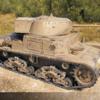 【WOT】イタリア Tier 3 中戦車  M15/42   車輌性能と弱点【Supertest】