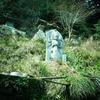 子授け観音霊場の湧水 走水観音の霊水