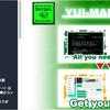 YUIMgr 複雑になりがちなUIの生成&挙動をスクリプトから制御できる日本作家さんのGUI系スクリプト