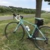 ぶらぶら多摩サイクリング30kmライド