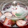 お酒飲めない人でも飲めるワイン+フルーツの自宅で作る「サングリア」のレシピ