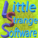 Little Strange Software