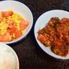 トマトソース煮