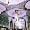 ウズベキスタン旅行記(5) 首都タシケント:美しい地下鉄駅と黄煉瓦のナヴォイ劇場、残る旧ソ連の空気