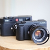 何故Leicaのモノクロームはよく見えるのか? LUMIXのL.モノクロームモードとLeica M8のモノクローム 同じレンズで比べてみました