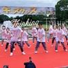 今年初ダンスイベント【キッズダンスin須磨離宮公園】に参加してきました◎