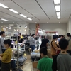 埼玉ミネラルマルシェに行ってきました!【糸魚川の翡翠】【佐渡の赤玉石】