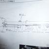 VJ21A フロントフォークのインナーパーツ交換