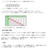 コイン移動ゲーム(段数1 コイン2個)(3)の解