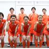 勝利に向かって突き進め!リオオリンピックバドミントン日本代表ウェア